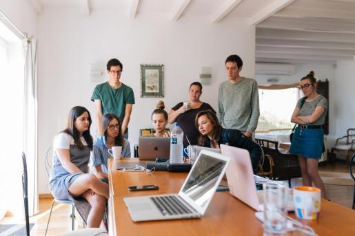 El desempleo entre los menores de 25 años aumentó en Baleares en 3,09 puntos.