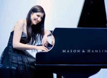 Concierto en Mallorca: Paula Ríos en el XIII Festival de Música Clásica Pianino 2020