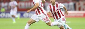 Así juega Leonardo Koutris, el nuevo lateral del Real Mallorca