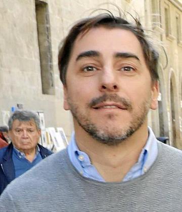 Jordi Roca.