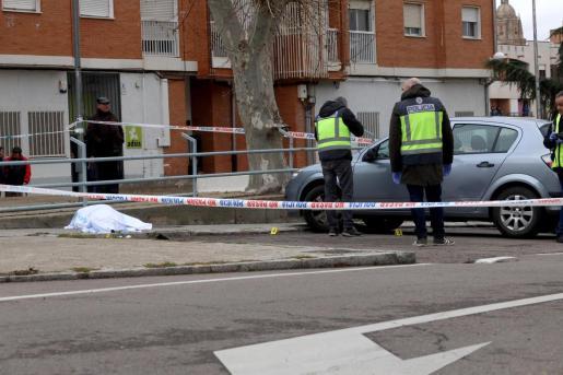 Un hombre ha muerto este miércoles en un tiroteo.