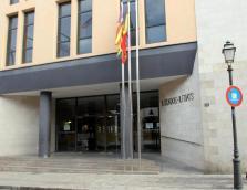 Violación grupal en Palma