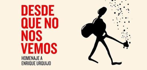 Un año más, La Movida acoge el concierto homenaje a Enrique Urquijo.