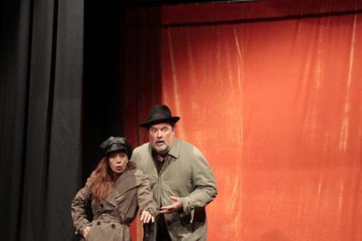 El Teatre Sans acoge la obra 'Rrrprrr!' de Estudi Zero Teatre.