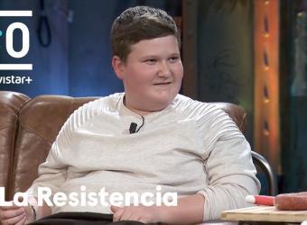 Entrevista a Miquel Montoro en 'La Resistencia'