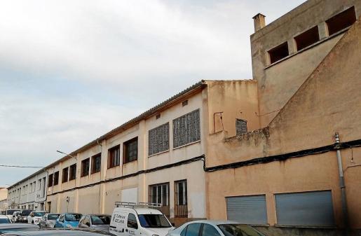 El Ajuntament d'Inca ya ha recibido una notificación por escrito de la puesta en marcha del proyecto, además de un documento para solicitar un informe de la idoneidad de uso.