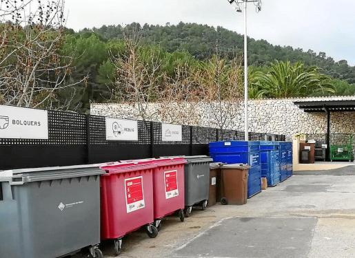 El punto limpio, más conocido como 'deixalleria' de Mancor legalizó su situación en 2018 por lo que se convierte en uno de los seis municipios que cuenta con toda la normativa en regla. A este debemos añadir los de Campos, Inca, Calvià, Sóller y Campanet.