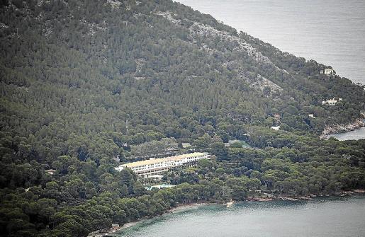 Varios compradores se han interesado por hacerse con el hotel Formentor.
