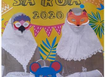Ocio en Mallorca: Sa Rua 2020 en Palma