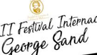 II Festival Internacional de Música George Sand en Palma