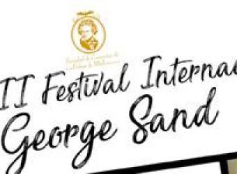 Ocio en Mallorca: II Festival Internacional de Música George Sand en Palma