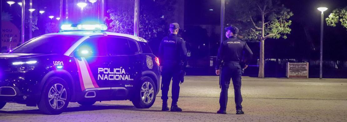 Un tribunal dividido avala la prórroga del toque de queda en Baleares