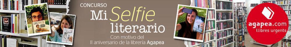 Concurso Mi Selfie literario