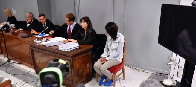 El jurado declara a Ana Julia Quezada culpable de asesinato con alevosía del niño Gabriel