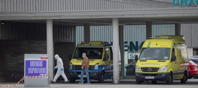 España logra la cifra más baja de fallecidos de toda la semana