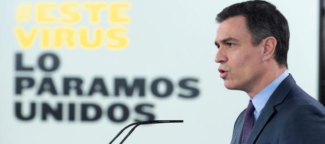 Sánchez: «Europa debe poner en pie una economía de guerra»