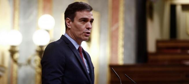 Sánchez avisa: el confinamiento se alargará