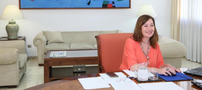 El Gobierno dará más margen de decisión a Baleares desde el 8 de junio