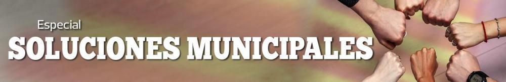 Soluciones Municipales