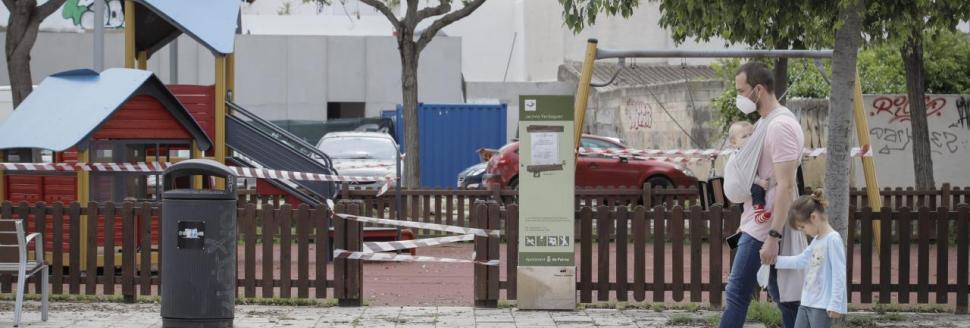 Baleares pide entrar en el decreto de alarma del Gobierno