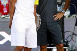 El 'Quinto Grand Slam' aguarda otra final Nadal-Federer