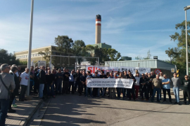 El cierre de Es Murterar arrastra a más de 30 empresas y provoca más de 80 despidos