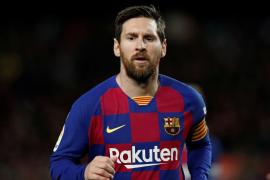 Messi replica a Abidal sus acusaciones sobre la falta de apoyo a Valverde: «Que de nombres, si no está ensuciando a toda la plantilla»