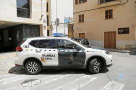 Condenado el menor que mató a su madre en el Arenal por intentar un motín en Es Pinaret