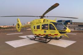 Multa de 3 millones para la concesionaria de los aviones ambulancia