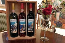 El vino que tomaría Johnny Roqueta