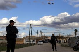 Cinco detenidos tras incautar un kilo de cocaína en el Puerto de Palma
