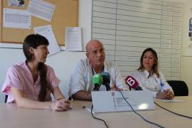 El número de donaciones de sangre de cordón umbilical se cuadruplica en las Pitiusas