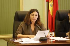 Solivellas se defiende del ataque del PP: «Yo no 'faig comèdia' y respeto el teatro»