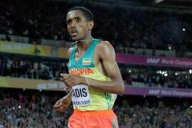 Fallece con 22 años el etíope Abadi Hadis, promesa del fondo mundial