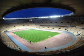 La Cartuja, sede de las cuatro próximas finales de la Copa del Rey