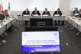 Tokio 2020 expresa su preocupación por el coronavirus