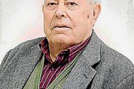 Fallece Luis Contreras, uno de los fundadores de la agrupación Socialistes d'Inca