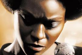 Proyección del 'biopic' de Nina Simone en el Catalina Valls