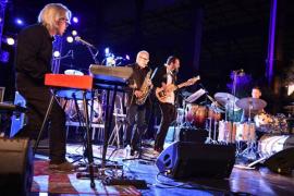 Taho presenta 'Esquisse' en el Xesc Forteza dentro del Festival Jazz Palma