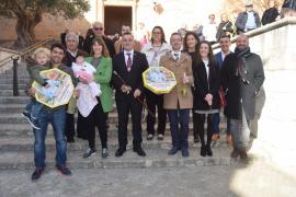 Santa Àgueda une y reúne a Sencelles