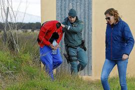 Aparece muerto el sospechoso del crimen del desaparecido en sa Pobla