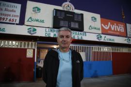 Pep Barceló: «Nunca pedía explicaciones al ser suplente»