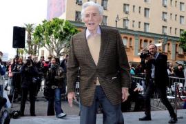 Kirk Douglas, leyenda del cine, fallece a los 103 años