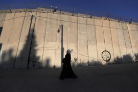 Un atropello en Jerusalén deja 14 heridos, la mayoría soldados