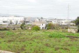 El Ajuntament cede una parcela para construir un circuito de motocross