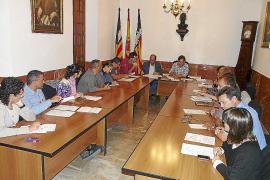 El Consistorio presenta medio millón en beneficios de las cuentas de 2011