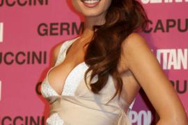 Pilar Rubio y Amaia Salamanca, las más sexys