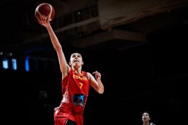España da el primer paso hacia los Juegos de Tokio