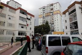Un muerto por una bala perdida y seis detenidos en un tiroteo