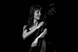 Concierto de Kontxi Lorente Trio y Giulia Valle Trio en el Teatro Xesc Forteza